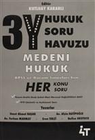 3Y Hukuk Soru Havuzu - Medeni Hukuk