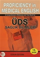 Proficiency in Medical English / ÜDS Sağlık Bilimleri