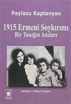 1915 Ermeni Soykırımı