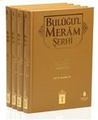 Buluğu'l-Meram Şerhi Seti (4 Cilt Takım)