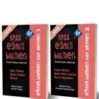 2019 KPSS Eğitim Bilimleri Pratik Konu Anlatımı Not Defterleri Seti (2 Cilt Takım)