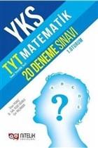 YKS TYT Matematik 20 Deneme (1. Oturum)