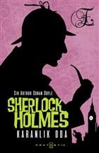 Sherlock Holmes - Karanlık Oda