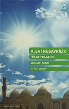 Alevi Nusayrilik İtikat-Folklor Serman-ı Farısi
