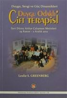 Duygu Odaklı Çift Terapisi - İleri Düzey Atölye Çalışması Metinleri 29 Kasım - 2 Aralık 2012