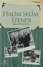 Halim Selim Efendi