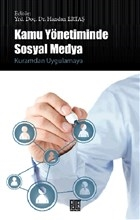 Kamu Yönetiminde Sosyal Medya
