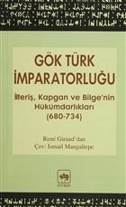 Gök Türk İmparatorluğu