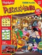 Puzzlemania - Farm Puzzles