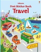 Travel - First Sticker Book