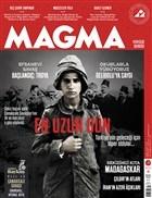 Magma Yeryüzü Dergisi Sayı: 4 Nisan-Mayıs 2015