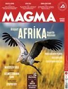 Magma Yeryüzü Dergisi Sayı: 5 Haziran-Temmuz 2015