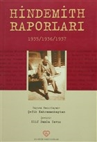 Hindemith Raporları 1935-1936-1937