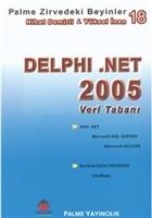 Zirvedeki Beyinler 18 / Delphi .Net 2005