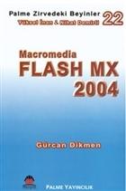 Zirvedeki Beyinler 22 / Flash MX 2004