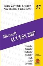Zirvedeki Beyinler 57 / Microsoft ACCESS 2007