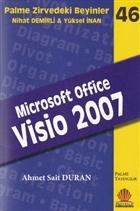 Zirvedeki Beyinler 46 / MICROSOFT OFFICE VISIO 2007