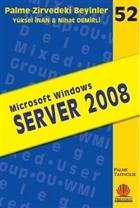 Zirvedeki Beyinler 52 / Microsoft Windows Server 2008