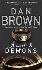 Angels and Demons (Küçük Boy)