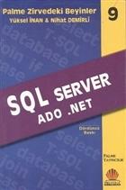 Zirvedeki Beyinler 9 / SQL Server ADO.NET