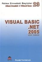 Zirvedeki Beyinler 23 / Visual Basic .Net 2005 Veri Tab.