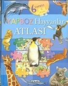 Yapboz Hayvanlar Atlası
