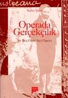 Operada Gerçekçilik