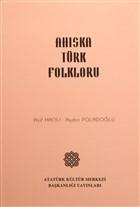 Ahıska Türk Folkloru