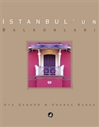 Balconies Of Istanbul