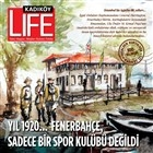 Kadıköy Life Mart ve Nisan 2019 Sayı: 86