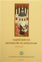 Takiyüddin'de Matematik ve Astronomi