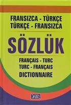 Fransızca-Türkçe / Türkçe-Fransızca Sözlük