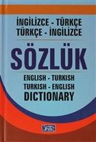İngilizce-Türkçe / Türkçe-İngilizce Sözlük