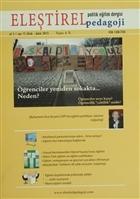 Eleştirel Pedagoji Dergisi Sayı: 13