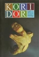 Koridor Kültür Sanat Edebiyat Dergisi Sayı: 8