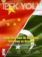 Modern İpek Yolu Dergisi Sayı: 7 Nisan 2019
