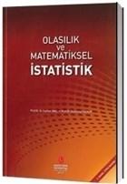 Olasılık ve Matematiksel İstatistik