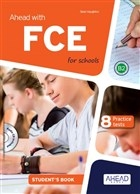 Ahead With FCE For Schools + CD Student's Book