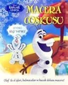Disney Karlar Ülkesi - Macera Coşkusu