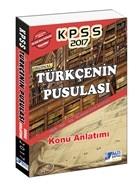 KPSS 2017 Türkçenin Pusulası Konu Anlatımı