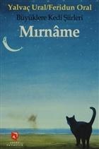 Büyüklere Kedi Şiirleri Mırname