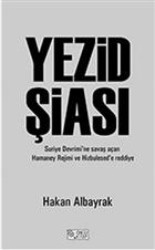 Yezid Şiası