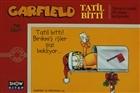 Garfield Tatil Bitti