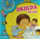 Benim Yapboz Kitaplarım - Okulda Bir Gün