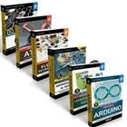 Arduino Eğitim Seti (6 Kitap Takım)