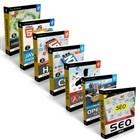 Yeni Nesil Web Tasarım Seti (7 Kitap Takım)
