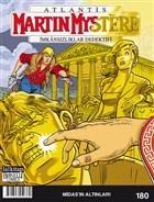Martin Mystere Sayı 180