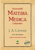 Homeopatik Materia Medica Çalışmaları