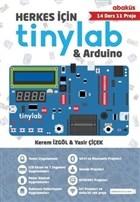 Herkes İçin Tinylab and Arduino