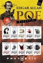 Edgar Allan Poe Seti (10 Kitap Takım)